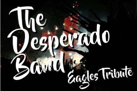 concert image for The Desperado Band